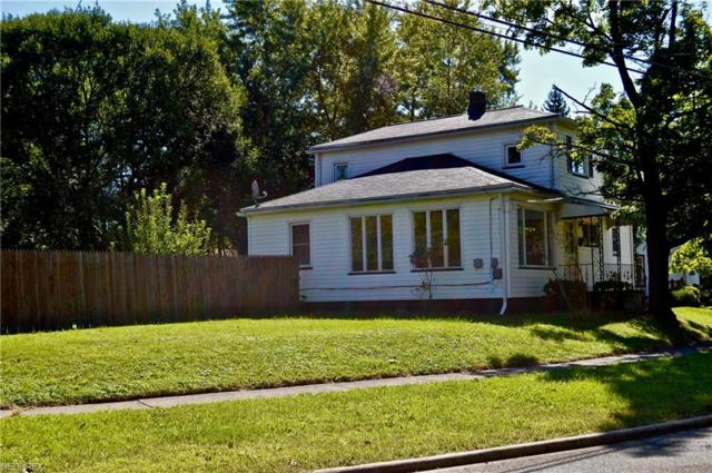270 W Glendale St, Bedford, OH 44146 (MLS #4040909) :: RE/MAX Edge Realty