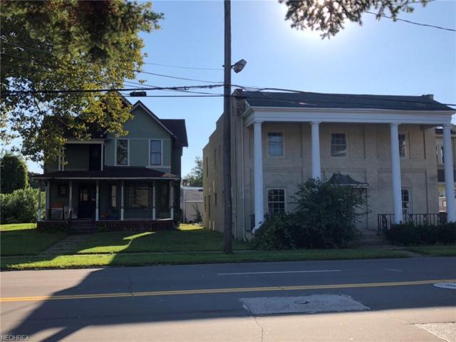 634-712 Lake Avenue, Ashtabula, OH 44004 (MLS #4040918) :: RE/MAX Edge Realty