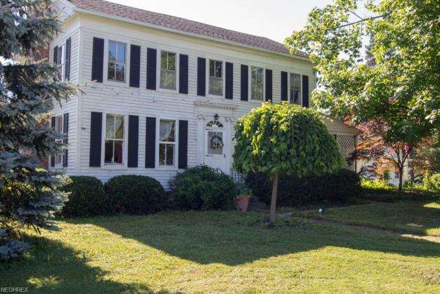4202 Tallmadge Rd, Rootstown, OH 44272 (MLS #4040984) :: RE/MAX Edge Realty