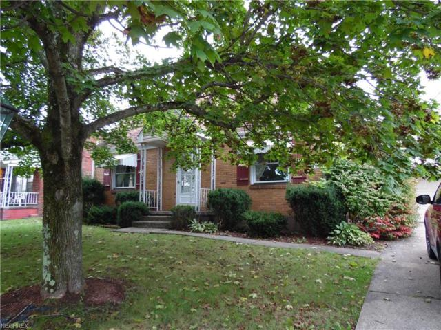 378 Westwood Dr, Steubenville, OH 43953 (MLS #4041046) :: The Crockett Team, Howard Hanna
