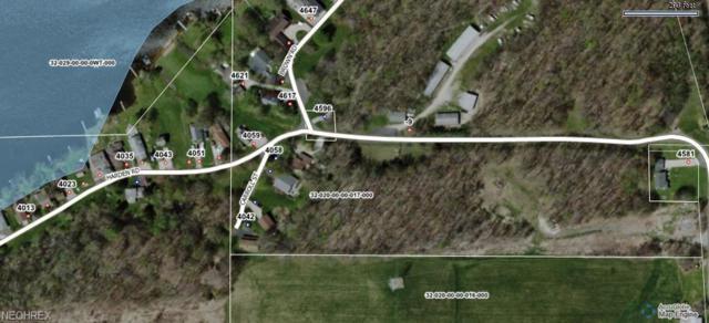 4050 Carroll St, Ravenna, OH 44266 (MLS #4041099) :: RE/MAX Edge Realty