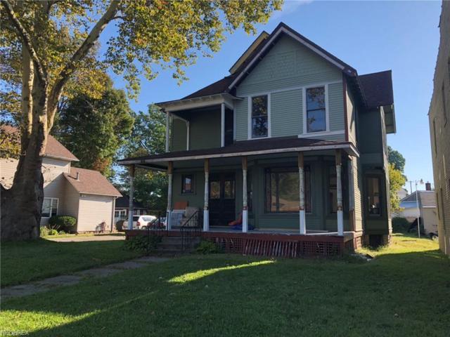 634 Lake Avenue, Ashtabula, OH 44004 (MLS #4041105) :: RE/MAX Edge Realty