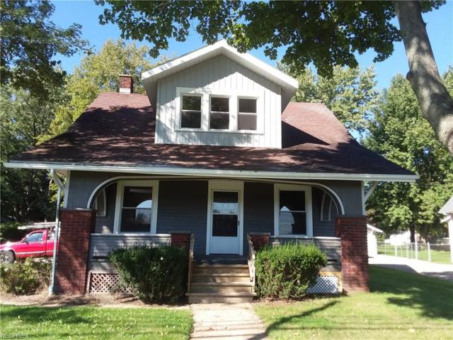 5649 Ravenna Ave, Louisville, OH 44641 (MLS #4041180) :: RE/MAX Edge Realty