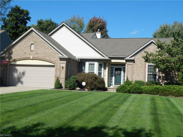 9195 Davis Way, Twinsburg, OH 44087 (MLS #4041285) :: The Crockett Team, Howard Hanna