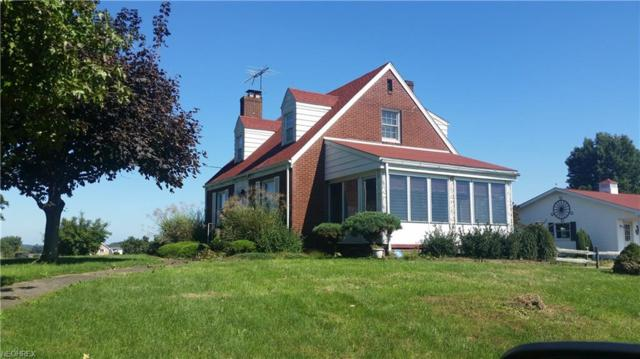 5510 Rochester Rd, Homeworth, OH 44634 (MLS #4041307) :: RE/MAX Edge Realty