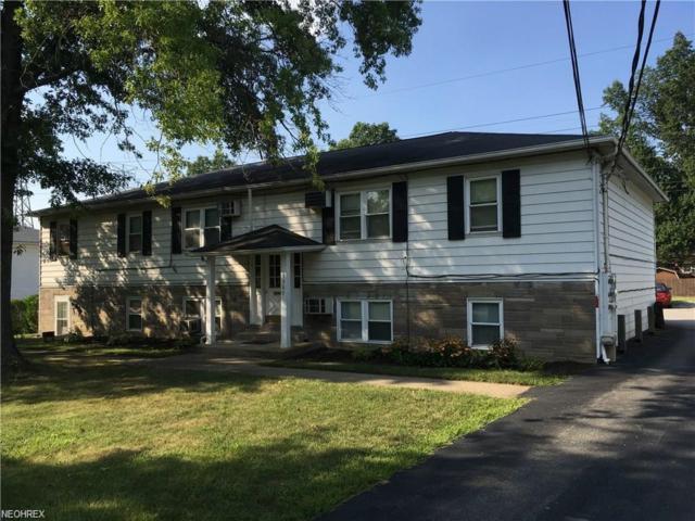 3989 S Schenley Ave, Youngstown, OH 44511 (MLS #4041343) :: The Crockett Team, Howard Hanna