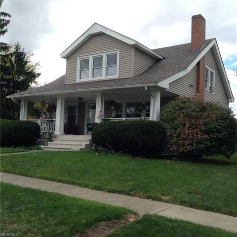 964 Jefferson St, Vermilion, OH 44089 (MLS #4041378) :: RE/MAX Trends Realty