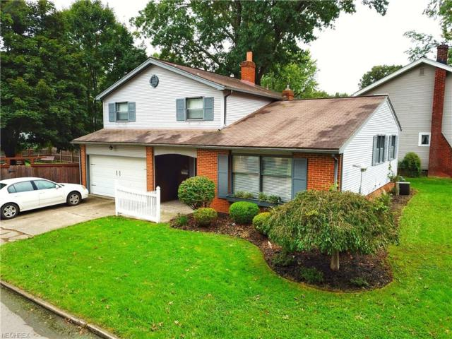301 Herbster St, Columbiana, OH 44408 (MLS #4041437) :: RE/MAX Edge Realty
