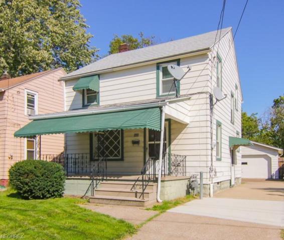 1635 Lehigh Ave, Lorain, OH 44052 (MLS #4041452) :: PERNUS & DRENIK Team