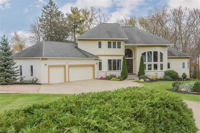 3989 Wiltshire Rd, Moreland Hills, OH 44022 (MLS #4041555) :: The Crockett Team, Howard Hanna