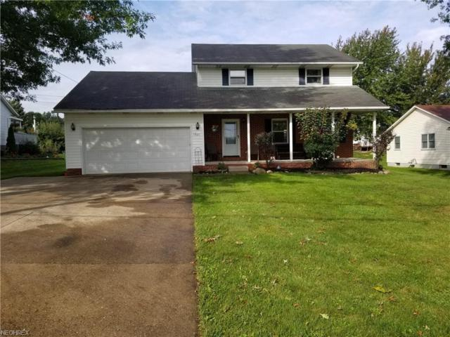 1360 State Rd, Wadsworth, OH 44281 (MLS #4041573) :: RE/MAX Edge Realty