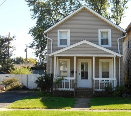 1624 W 4th St, Ashtabula, OH 44004 (MLS #4041579) :: RE/MAX Edge Realty