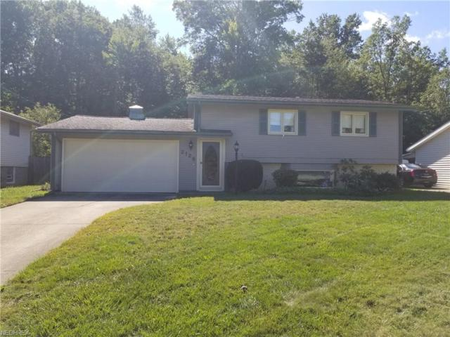 2128 E 42nd St, Lorain, OH 44055 (MLS #4041786) :: The Crockett Team, Howard Hanna