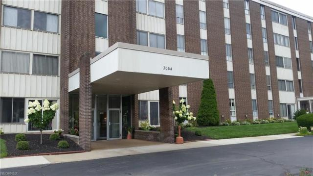 3064 Kent Rd #307, Stow, OH 44224 (MLS #4041876) :: RE/MAX Trends Realty