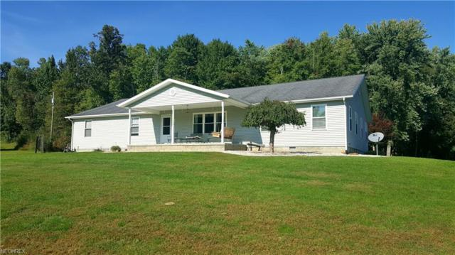 46255 County Road 55, Coshocton, OH 43812 (MLS #4041899) :: RE/MAX Edge Realty