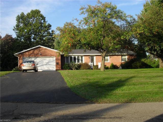 7275 Bretz St NW, Massillon, OH 44646 (MLS #4041945) :: RE/MAX Edge Realty