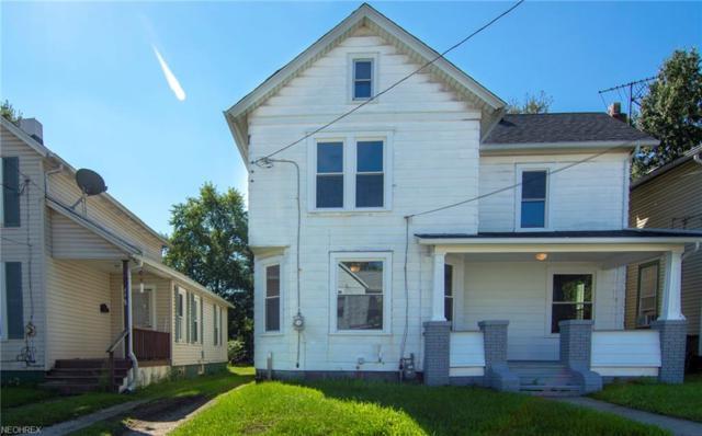 52 Brown St, Barberton, OH 44203 (MLS #4041961) :: RE/MAX Edge Realty