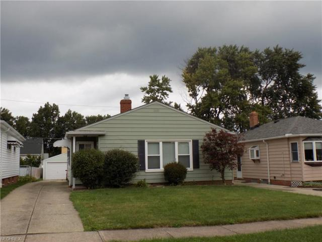 3422 Center Dr, Parma, OH 44134 (MLS #4042017) :: The Crockett Team, Howard Hanna