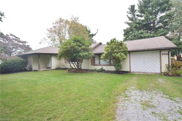 4609 Middletown Rd E, New Middletown, OH 44442 (MLS #4042035) :: RE/MAX Edge Realty