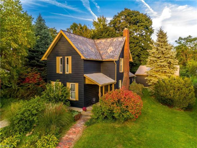 275 High St, Wadsworth, OH 44281 (MLS #4042045) :: RE/MAX Edge Realty