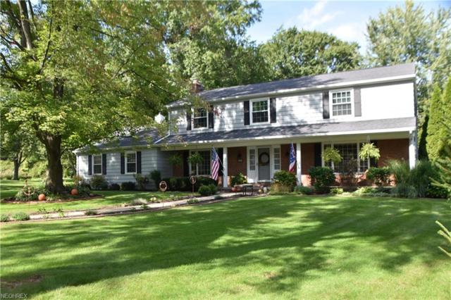 369 47th St NW, Canton, OH 44709 (MLS #4042082) :: RE/MAX Edge Realty
