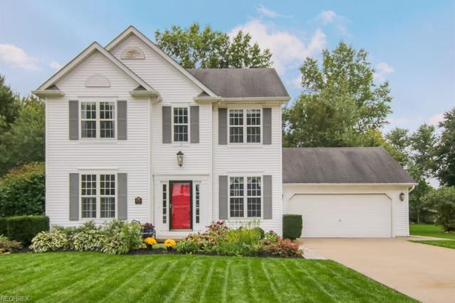 26985 Valeside Ln, Olmsted Township, OH 44138 (MLS #4042163) :: RE/MAX Edge Realty