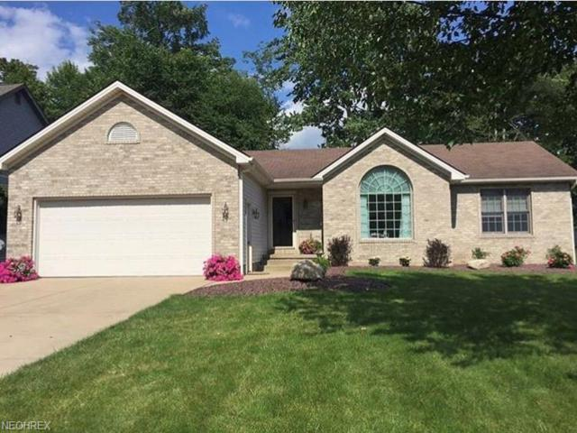 8561 Indian Creek Dr, Poland, OH 44514 (MLS #4042197) :: RE/MAX Valley Real Estate