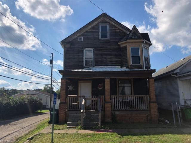 113 S 4th St, Dennison, OH 44621 (MLS #4042199) :: RE/MAX Edge Realty