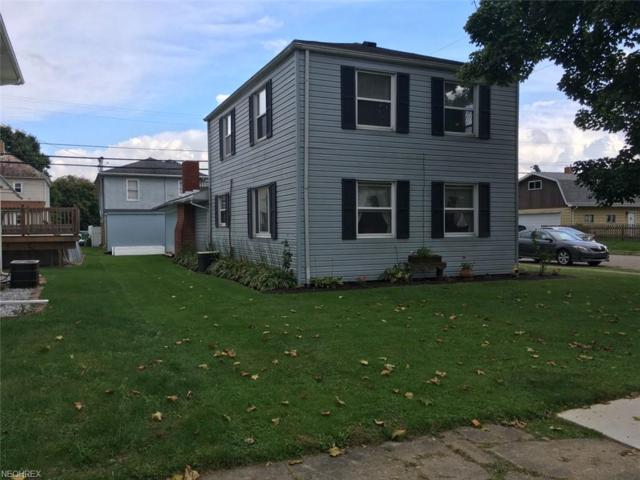 309 Bank W, Uhrichsville, OH 44683 (MLS #4042372) :: RE/MAX Edge Realty