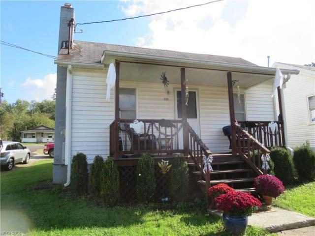 701 Locust St, Parkersburg, WV 26101 (MLS #4042381) :: RE/MAX Edge Realty
