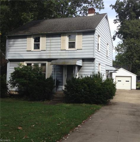 175 Wade Ave, Niles, OH 44446 (MLS #4042413) :: RE/MAX Edge Realty