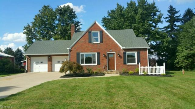 9890 W High St, Orrville, OH 44667 (MLS #4042428) :: RE/MAX Edge Realty
