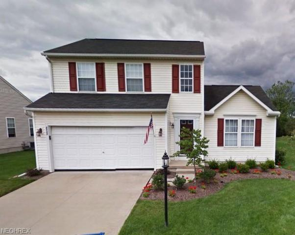 8522 Antlers Trail, North Ridgeville, OH 44039 (MLS #4042437) :: RE/MAX Edge Realty