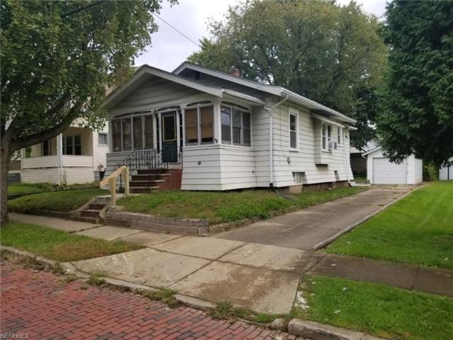 1191 Collinwood Ave, Akron, OH 44310 (MLS #4042453) :: RE/MAX Edge Realty