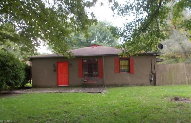 4082 N Leavitt Rd NW, Warren, OH 44485 (MLS #4042495) :: RE/MAX Edge Realty