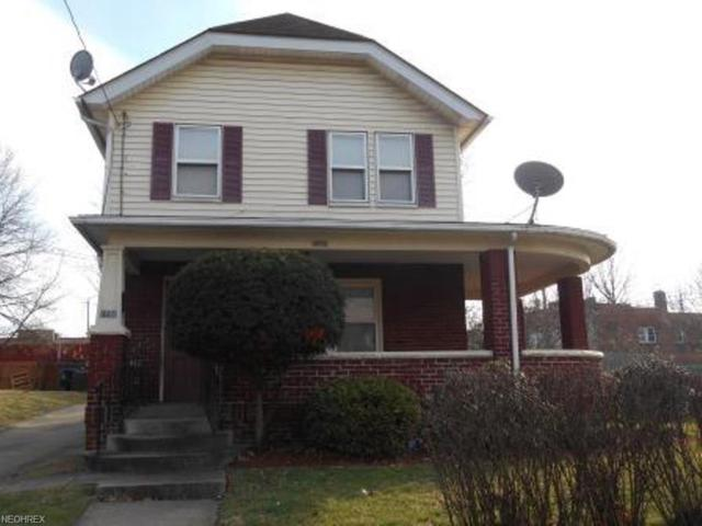 1558 Hampton Rd, Akron, OH 44305 (MLS #4042580) :: RE/MAX Edge Realty