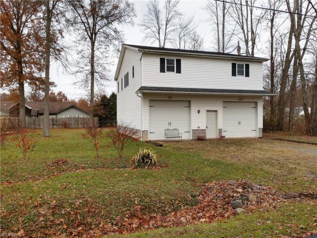 17564 Olive Ave, Lake Milton, OH 44429 (MLS #4042590) :: The Crockett Team, Howard Hanna