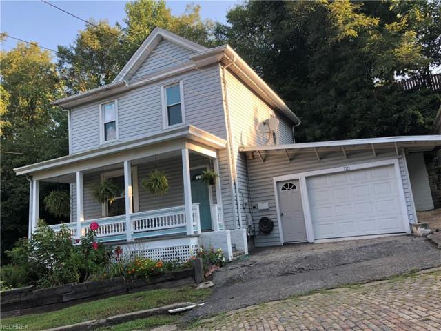 721 E 4th St, East Liverpool, OH 43920 (MLS #4042598) :: RE/MAX Edge Realty