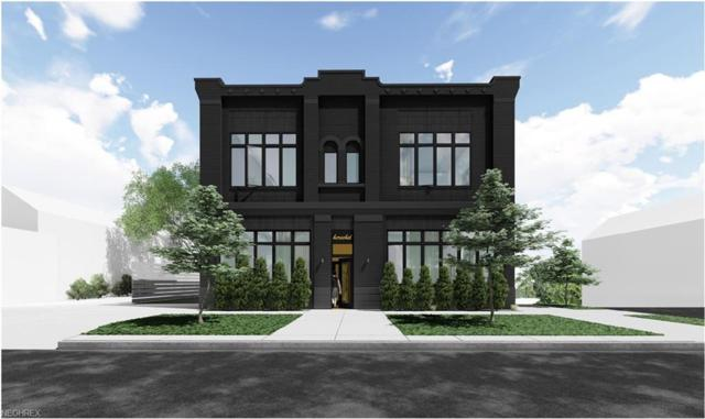 430 Jefferson Ave #101, Cleveland, OH 44113 (MLS #4042677) :: RE/MAX Trends Realty