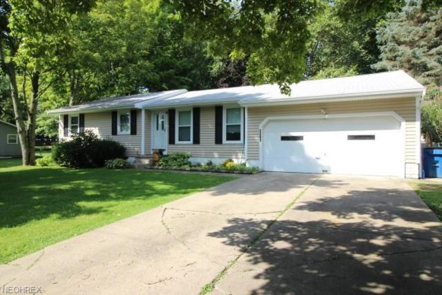3391 Sycamore Dr, New Waterford, OH 44445 (MLS #4042679) :: The Crockett Team, Howard Hanna