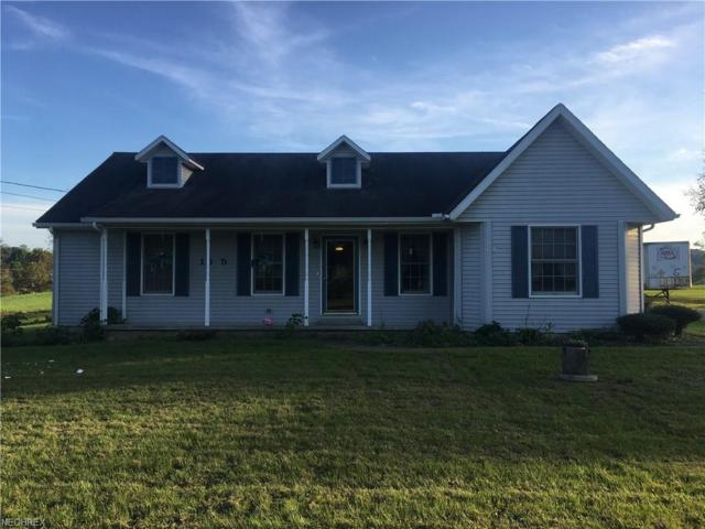 1505 N Dietz Rd, Zanesville, OH 43701 (MLS #4042685) :: RE/MAX Edge Realty