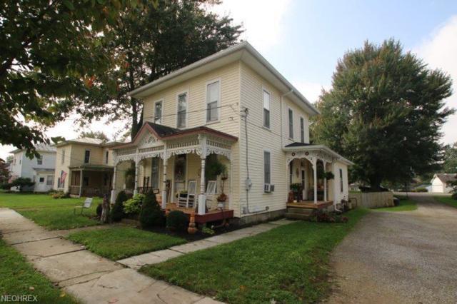89 Hartford Ave, Centerburg, OH 43011 (MLS #4042729) :: RE/MAX Edge Realty
