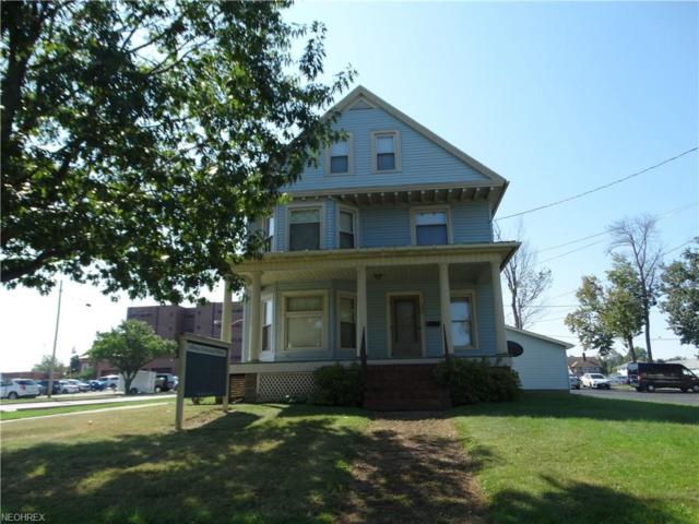 30 Walnut St W, Jefferson, OH 44047 (MLS #4042734) :: RE/MAX Edge Realty
