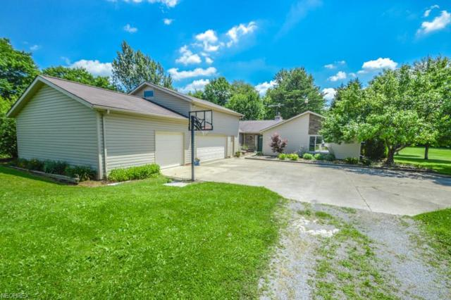 5032 Streeter Rd, Mantua, OH 44255 (MLS #4042781) :: RE/MAX Edge Realty