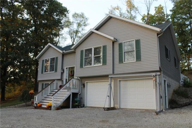 833 W Clark Rd, Shreve, OH 44676 (MLS #4042858) :: PERNUS & DRENIK Team