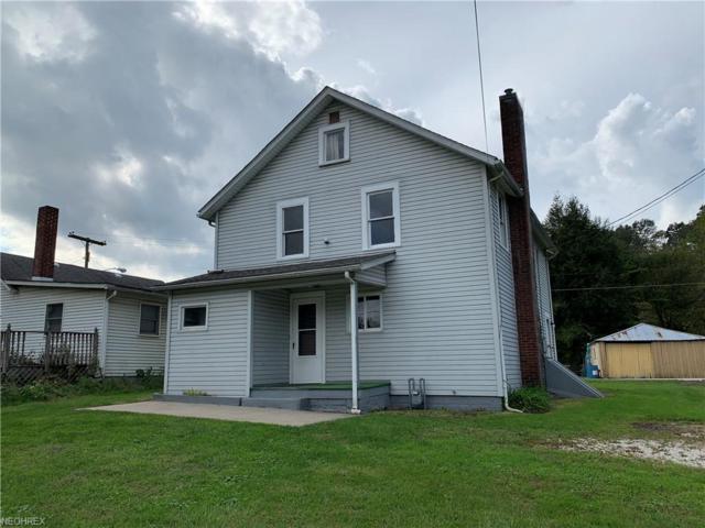 894 Washington St, Bergholz, OH 43908 (MLS #4042871) :: RE/MAX Edge Realty