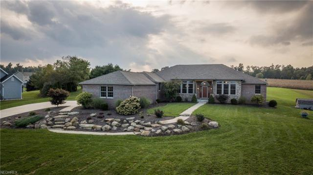 9321 Middlebranch Ave NE, Canton, OH 44721 (MLS #4042881) :: RE/MAX Edge Realty