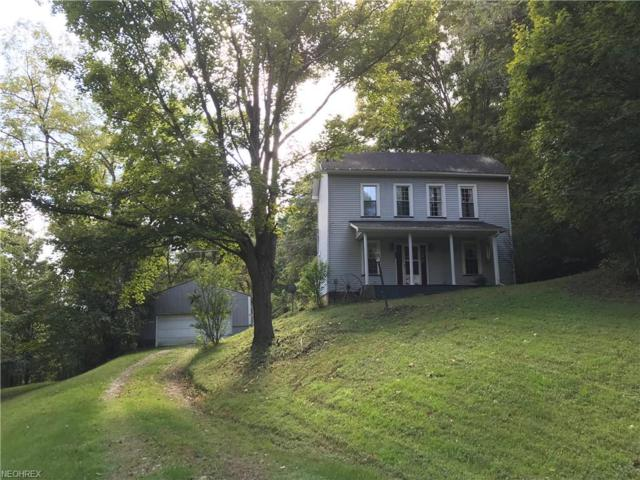7464 Moores Ridge Rd SE, Uhrichsville, OH 44683 (MLS #4042904) :: RE/MAX Edge Realty
