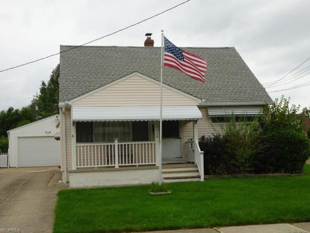 15440 Pike Blvd, Brook Park, OH 44142 (MLS #4042920) :: RE/MAX Trends Realty