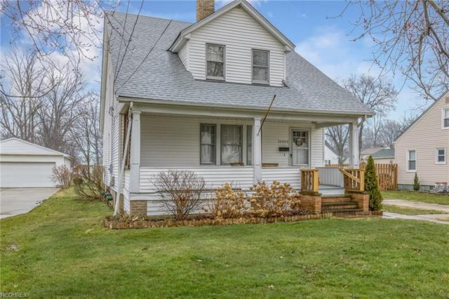 37423 Park Ave, Willoughby, OH 44094 (MLS #4042921) :: RE/MAX Edge Realty